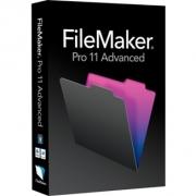 FileMaker Pro 11 Advanced