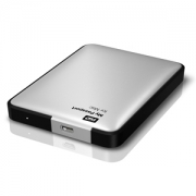 Disque dur  My Passport, Western Digital