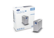LaCie Little Big Disk Thunderbolt Serie - 1 TB