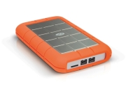 LaCie Rugged Triple - 1 TB