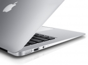 MacBook Air, 13 Pouces: 256 Go - 1.7 Ghz