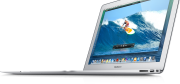 MacBook Air, 13 Pouces: 128 Go