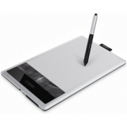 Tablette Wacom Bamboo Fun Small Pen & Touch