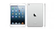 iPad mini Wi-fi + Cellular 32 Go - Blanc